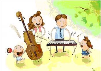 Сольний концерт учнів 3-го класу Катерини Ковальчук та Мирослава Деркача